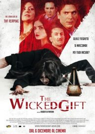 The Wicked Stream